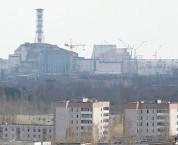 Um segundo Chernobyl ocorreu ?