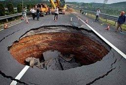 cratera china