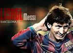 Lionel Messi!!