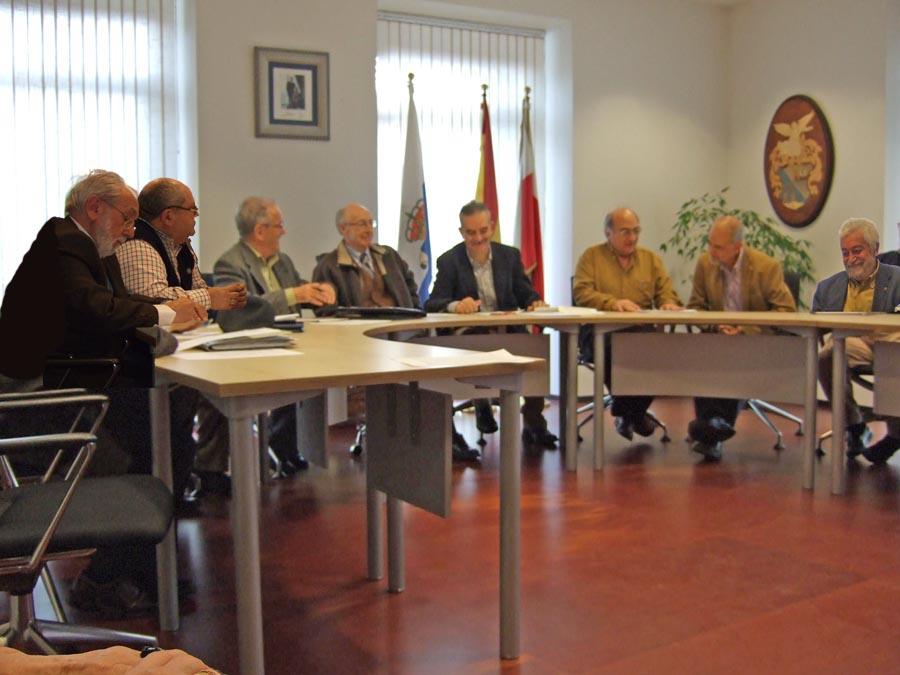 SCHOLA CANTORUM de Comillas: noviembre 2009