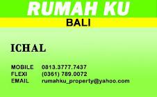 RUMAHKU BALI PROPERTY