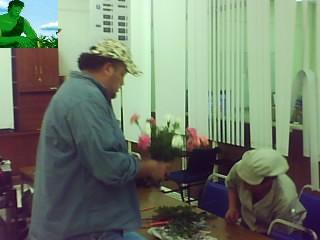 CAPACITACION EN EMPRESA CLARION DE SAN JUAN DEL RIO