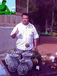SEMANA DE LA CONSERVACION 2009 EN QUERETARO