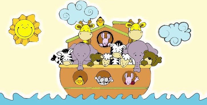 Incentivo - Arca de Noé | Conexión SUD