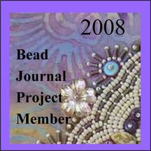 Bead Journal Project 2008