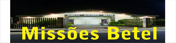 Missões Batista Betel