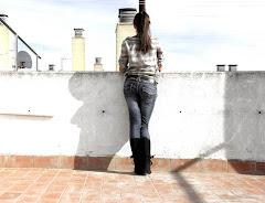 Te estare esperando,pero...no tardes yo no puedo estar esperandote siempre...