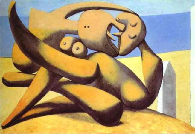 picasso artist. The Spanish artist Pablo