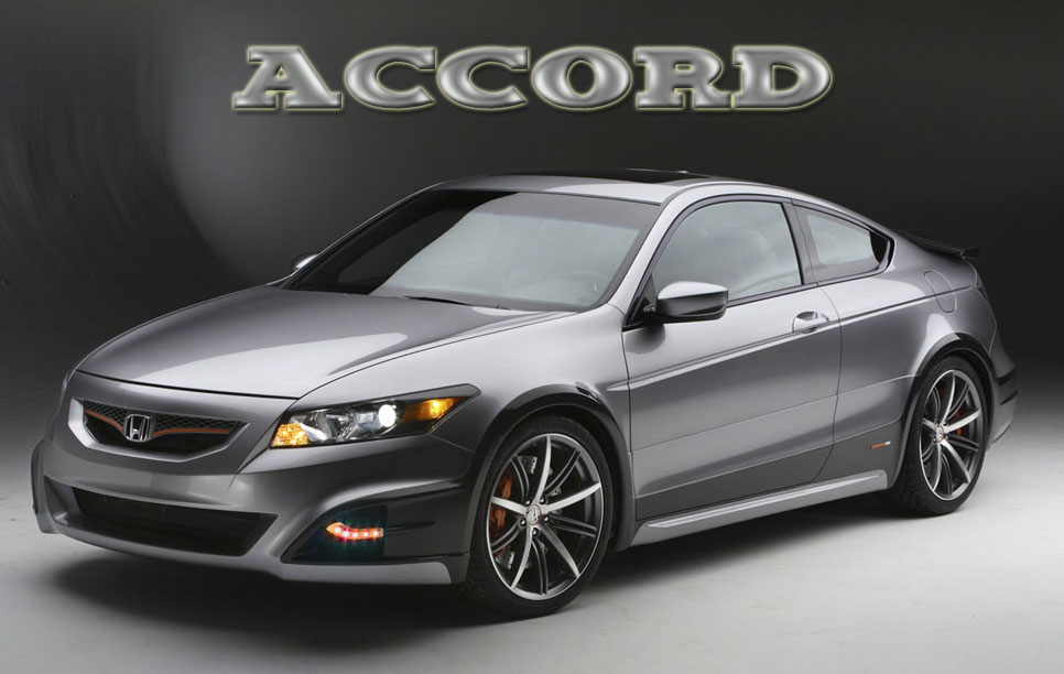 For example, you can lease a 2010 Honda Accord Sedan LX for $250 a month for