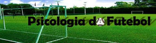 Blog da Psicologia do Futebol