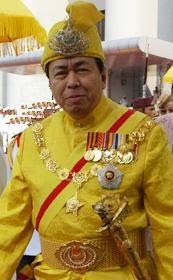 DYMM SULTAN SELANGOR