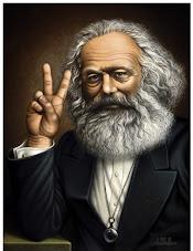 TUDO SOBRE Karl Marx
