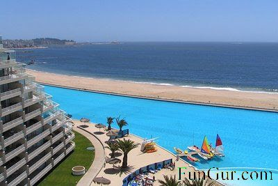 4 World Largest Swimming Pool