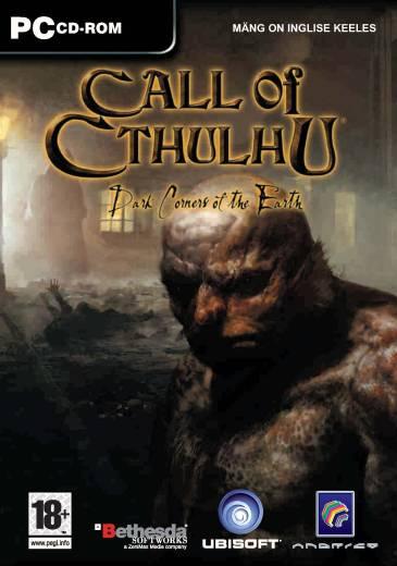 Ces jeux vidéo qui envoient du lourd  Call+of+Cthulhu+Dark+Corners+of+the+Earth