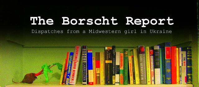 The Borscht Report