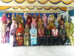 LawatanPenanda Aras ke Terengganu-M.PP.M.