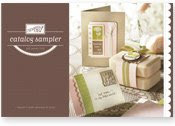 Catalogue Sampler