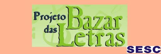 Carlos Vazconcelos - Bazar das Letras