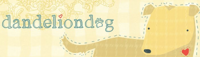 dandeliondog