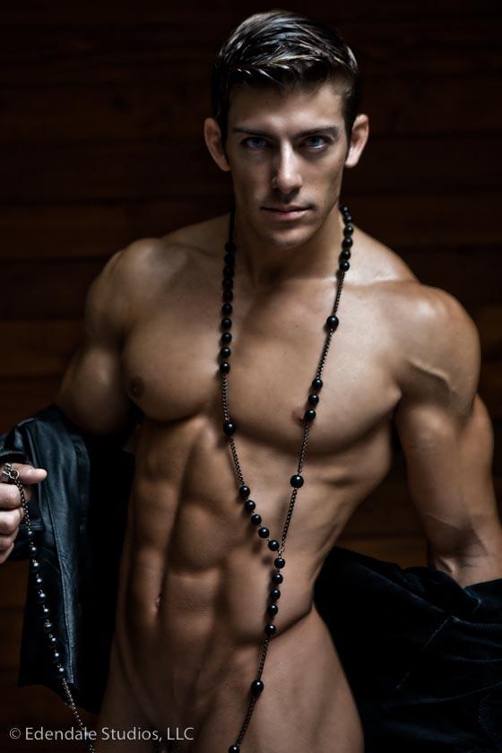 Zack Johnathan Naked 43