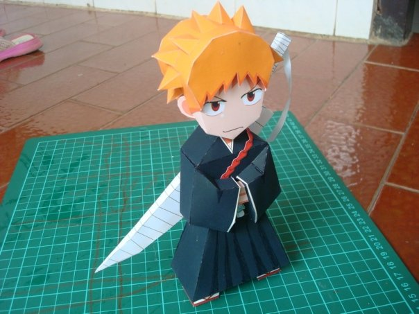 2011 · Bishoujo : anime/manga yang dibuat khusus untuk kesenangan