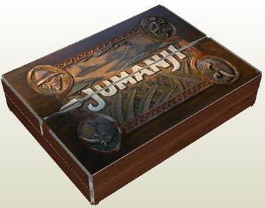 Origami Box 8 5 X 11