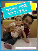 Daddy Cute B'coz of Me Contest