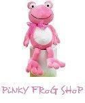 PinkyFrogShop