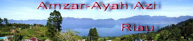 Amzar-Ayah Azi