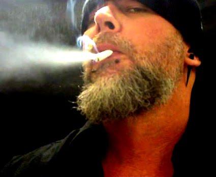 FILE0015 Tags beards, clips4sale, gay smoking, smoking fetish