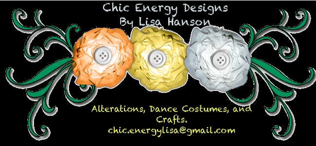 Chic Energy Designs
