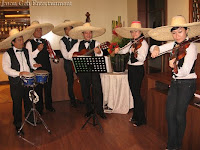 Mariachi Band / Mexican Band performing live in KL, Malaysia