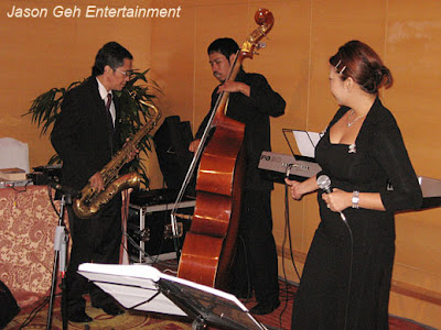 All About Wedding Wedding Music Singer And Band