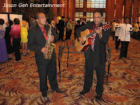 Wedding Music Performers in Malaysia
