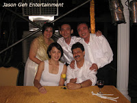 Live Band for events and functions in KL, Malaysia