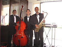 Jason Geh Jazz Band