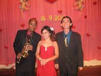 Profile image of Jason Geh Jazz Band and Singer