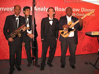Profile photo of Jason Geh Jazz Quartet