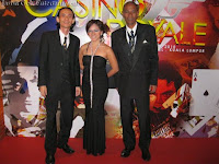 An image of the Jason Geh Jazz Trio