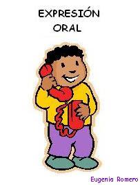 la comunicacion y el lenguaje formas de expresion oral: