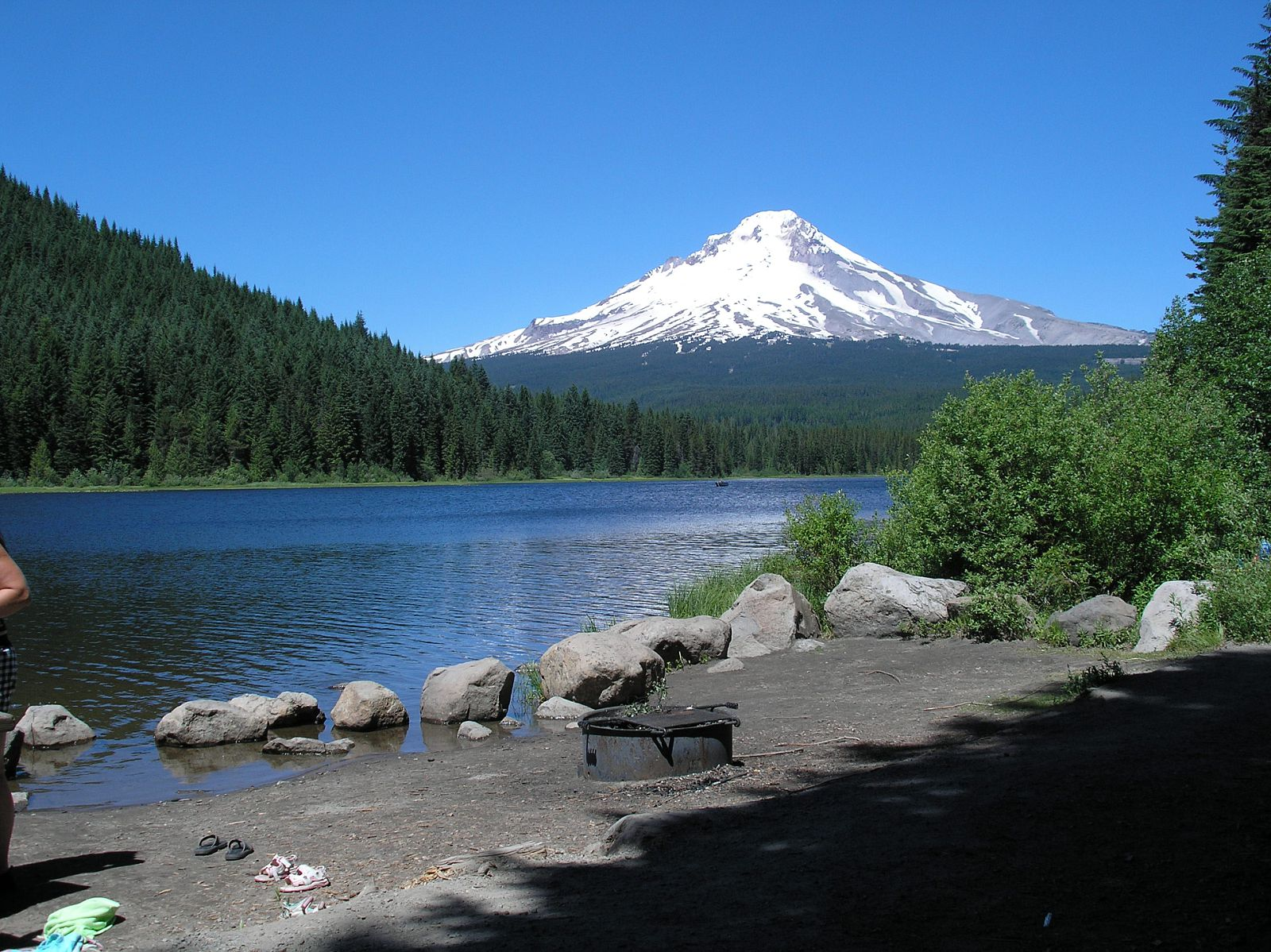 Just lu holy vacation batman for Barlow cabin trillium lake