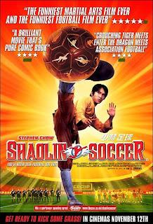 shaolin soccer o as da bola Shaolinsoccer