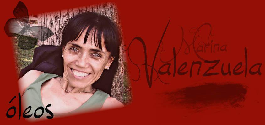 Marina Valenzuela