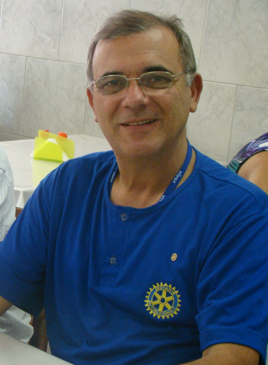 Paulo Noel
