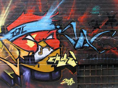 desktop graffiti wallpaper. Amazing Desktop Wallpaper