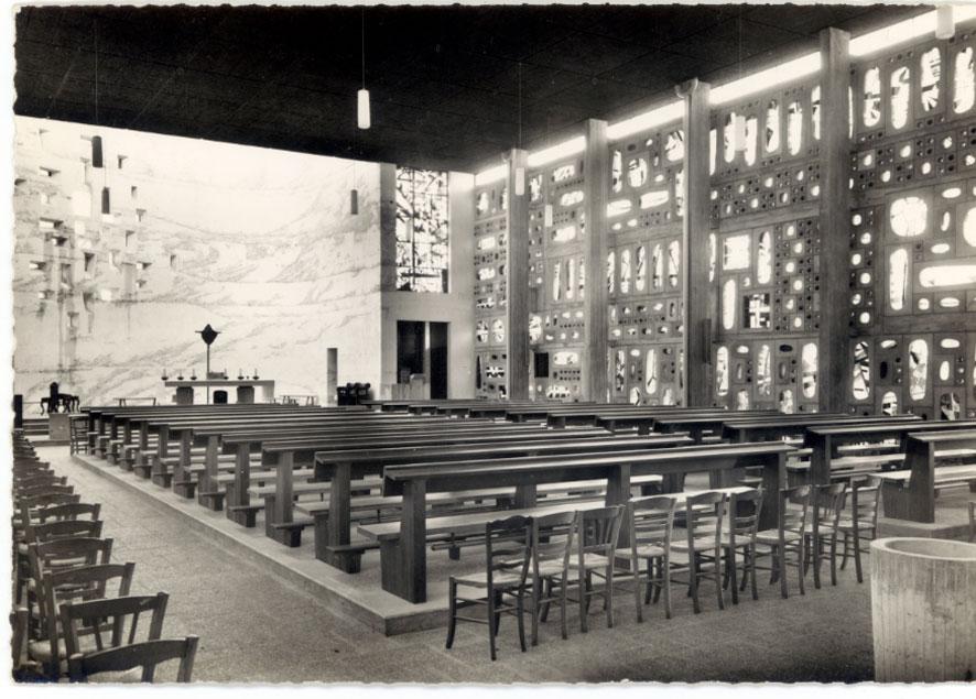 La iglesia de san sebasti n mantua interior buscar con - Mantua bagni catalogo ...