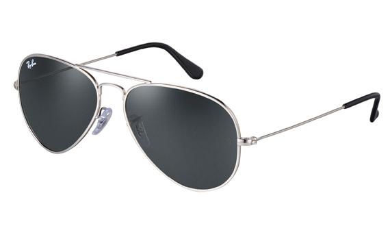 Total Eyewear !!!: Ray-Ban Aviator – The Essentials