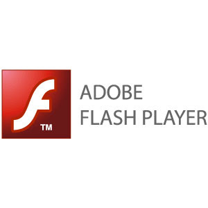 about adobe flash player