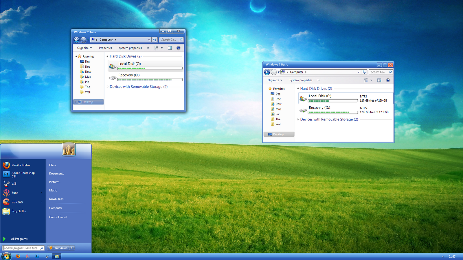 Erased file recovery tool - Active File Recovery