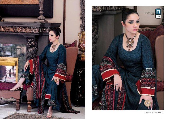 65464 440886282437 337267987437 5136248 5303405 n - Nishat Fabrics Winter 2010 Collection